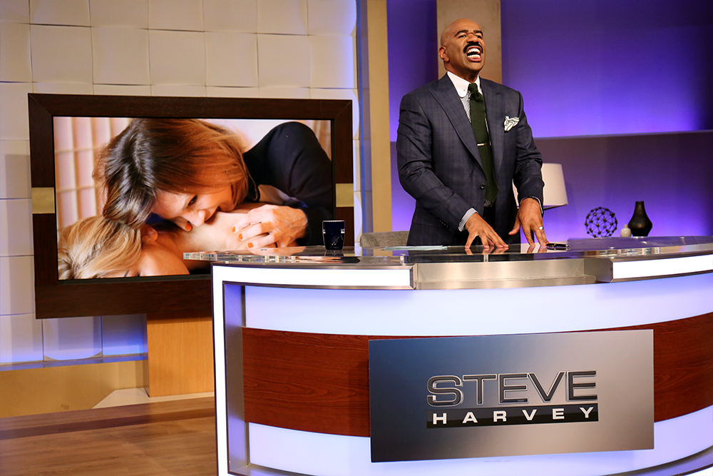 Steve_Harvey_Show_Dot
